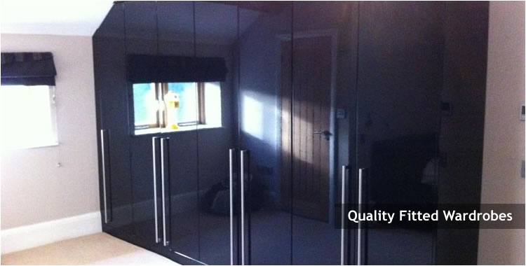 bespoke fitted wardrobes stockport